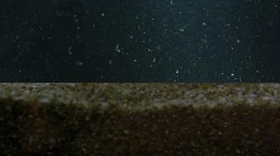 Underwater drifts