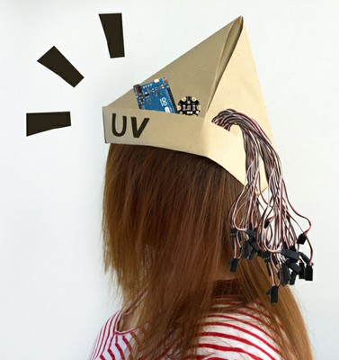 Open Source Sun Protection