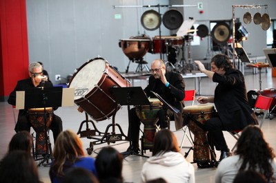 3rd Contemporary Music Meeting