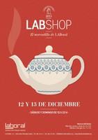 LABshop Christmas 2015