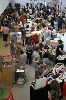 LABshop Design Market March 2010