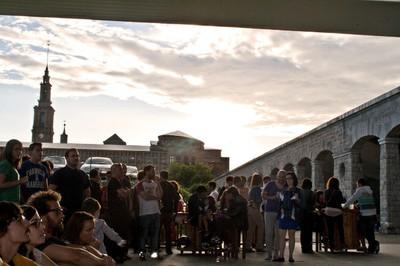 Summer Design Market in LABoral