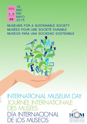 International Day of Museums 2015