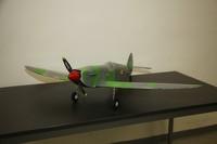 Maiden make:  aeromodelling for children