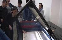 Design and digital fabrication. Teachers seminar