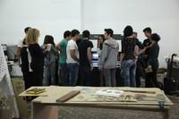 Design and digital fabrication. Workshop II