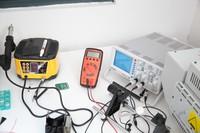 Experimental electronics workshop
