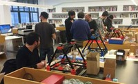 Workshop: RepRap building