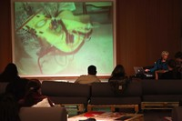 Teacher seminar: art, science and technology and society in education