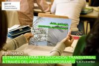 Teacher Seminar: Tranversalia.net