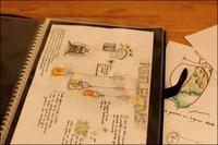 Botaniq workshop, archiving experiences