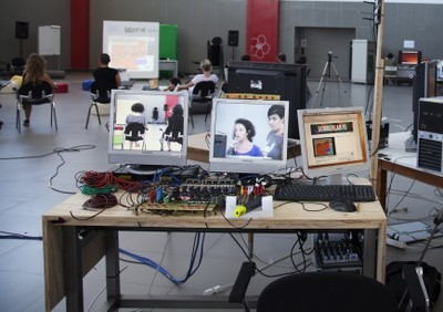 Intact Workshop
