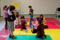 Laboratory of Senses workshop