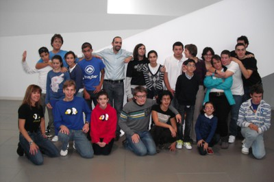 Sound workshop - Special needs Education