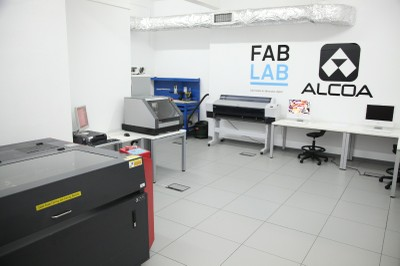 fabLAB workshops