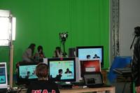 TV-LAB. Experimental television laboratory