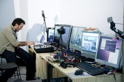 TV-LAB ADSIS. 1st. session