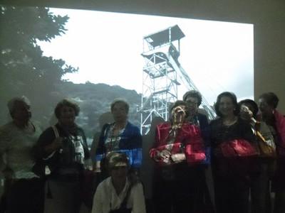 Femenino y Plural- Guided Tours