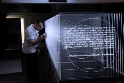 Nicolas Bernier. frequencies (light quanta)