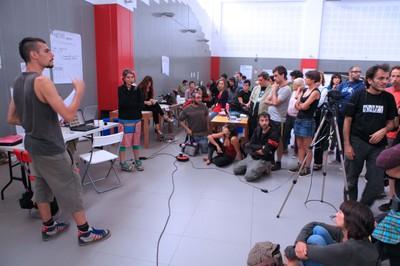 SummerLAB_Showcase 2011