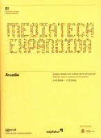 Magazine: Mediateca Expandida. Arcadia