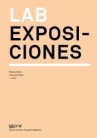 Brochure: LABexposiciones