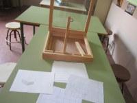 Perspective prototypes. A project by  IES Fernández Vallín
