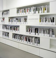 The Asturian Artists' Archive