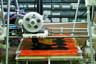 Brief introduction to 3D printing