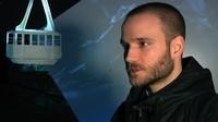 Interview Pierre-Yves Boisramé