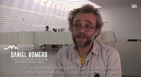 ENCAC: Daniel Romero, hTh-CDN (France) representative