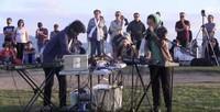 Menhir. Mountain Music