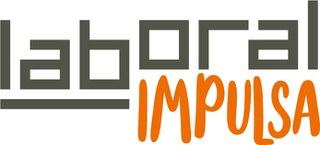 Logo LABoral Impulsa