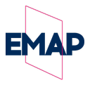 EMAP new logo