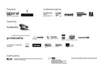 Logos ecovisionarios inglés