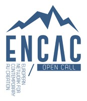 NEW DEADLINE FOR ENCAC 2nd OPEN CALL TO AUDIOVISUAL ARTISTS AND DEVELOPERS