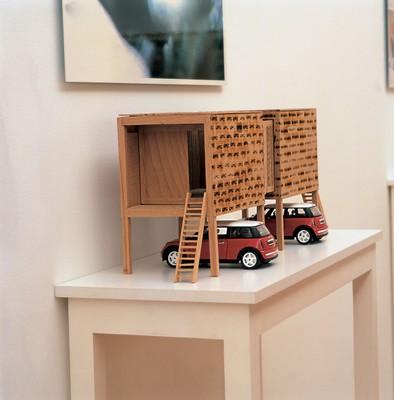 Apart Together (Japan House), 2002