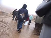 Crossing Surda, 2002
