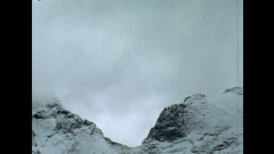 Des nuages aux fêlures de la terre, 2007