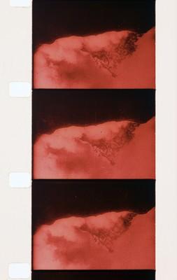 Fragment [Erupting Volcano], c. 1920