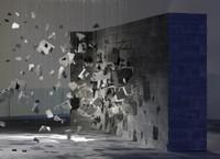 Frío estudio del desastre, 2005