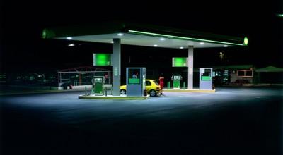 Gas Station, 2003