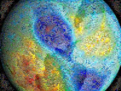 Googlegrama: Ozono (Googlegram: Ozone), 2006