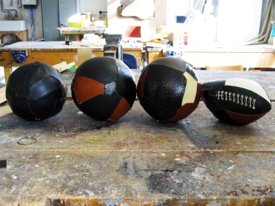 Imagine Footballs, 2008