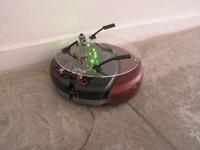 José, un robot autista (José, an autistic robot), 2007