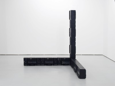 Light Corner, 2006