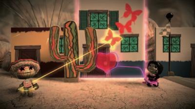 LittleBigPlanet™ (2008)