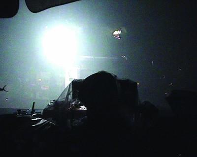 Mixed Behaviour, 2003
