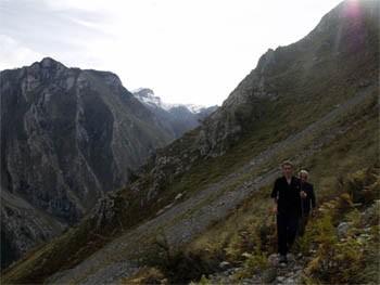 Negotiating Picu Cuturruñau, 2008