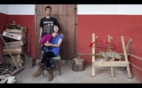 Nuevos pobladores del medio rural. Cuando tenga tierra, sembraré tierra, 2012